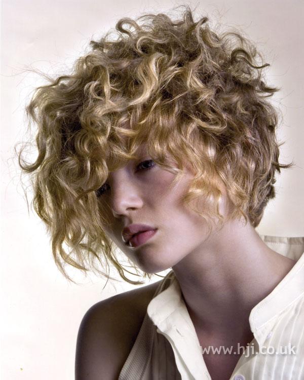 2007 curls short