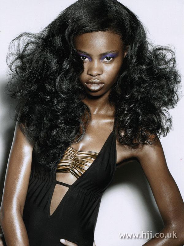 2007 curls volume1