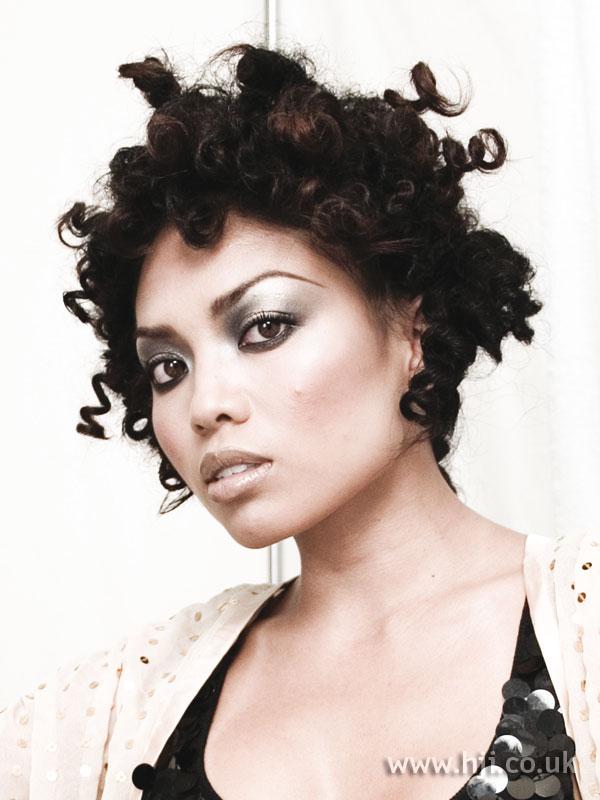 2007 dark curls12