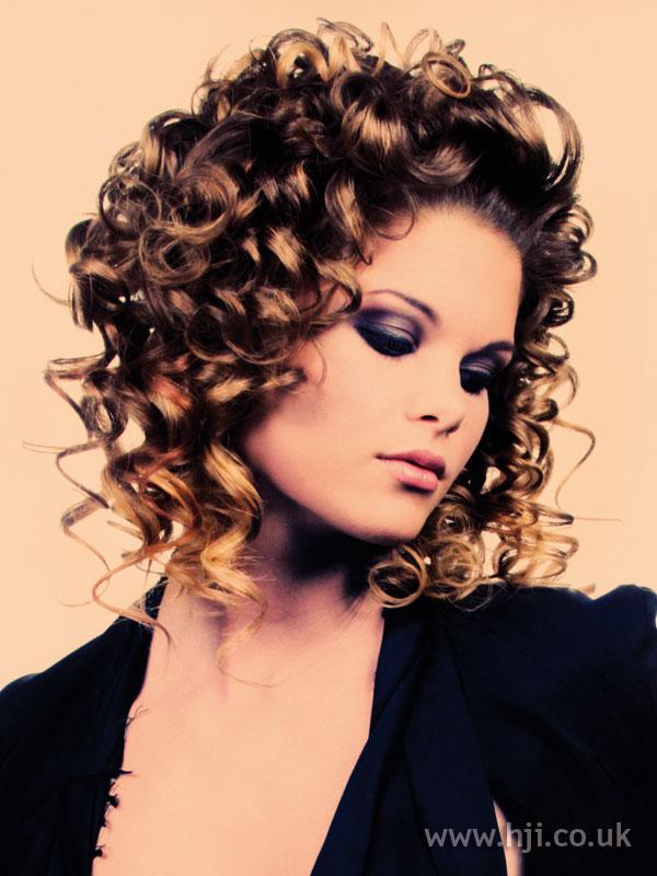 2007 dark curls9