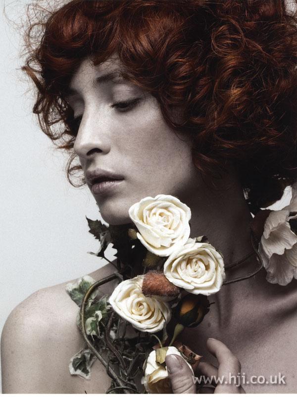 2007 framing curls