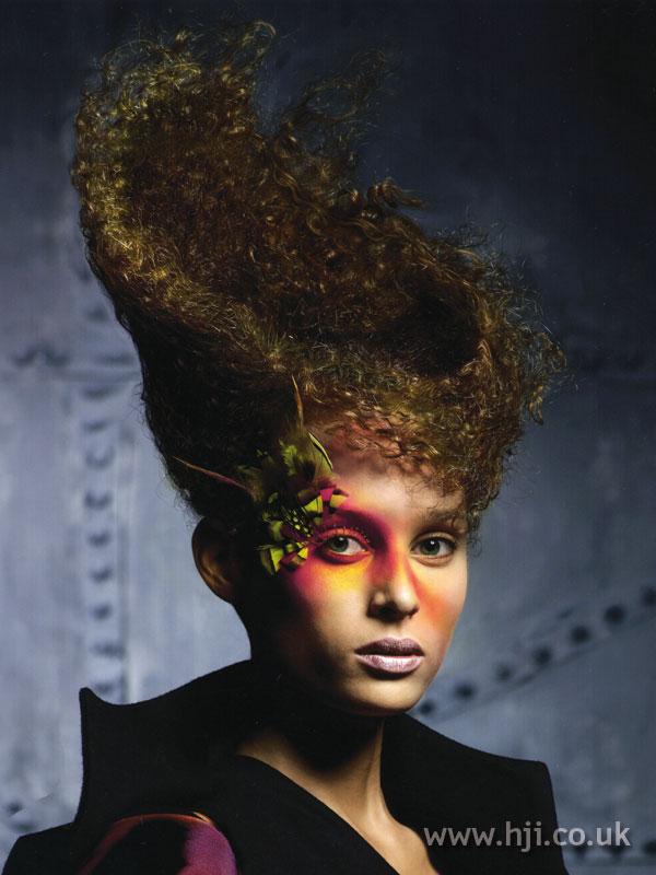 2007 hollow curls