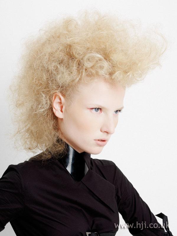2007 light curls