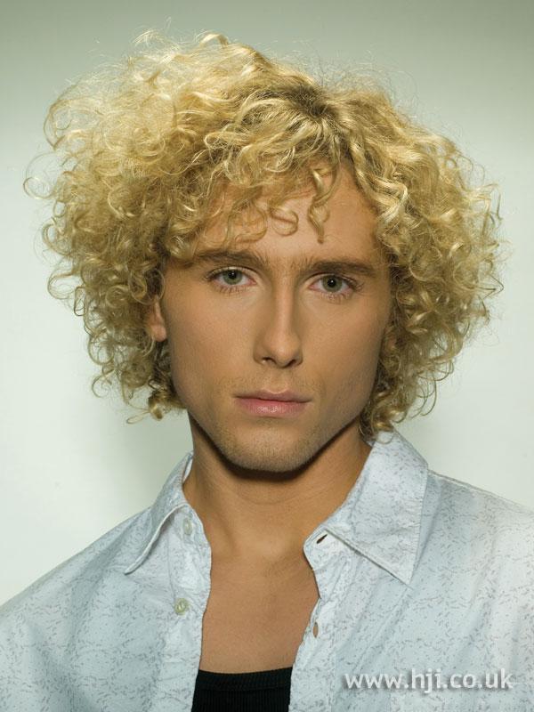 2007 men curls