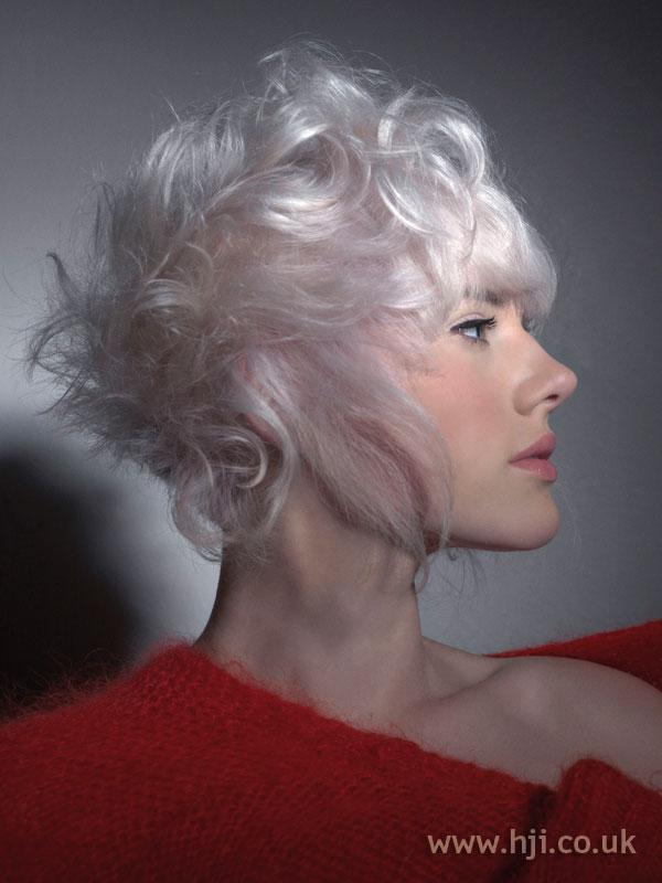 2007 platinum curls