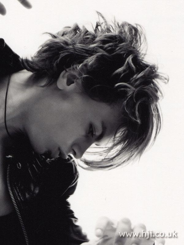2007 profile fringe