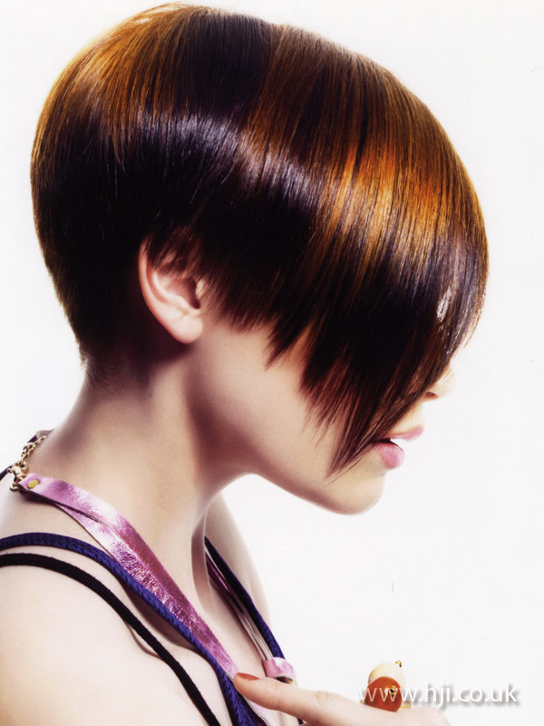 2007 profile streaks