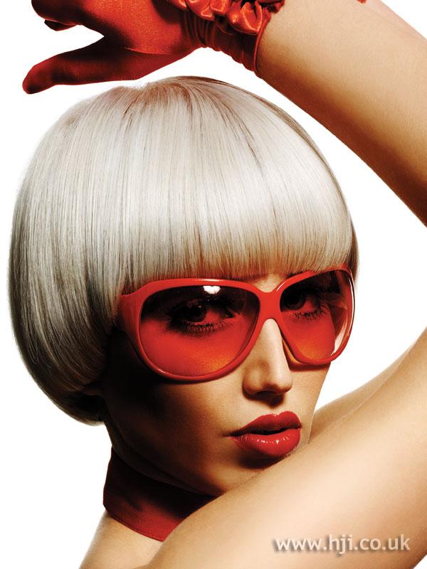 2007 red sunglasses
