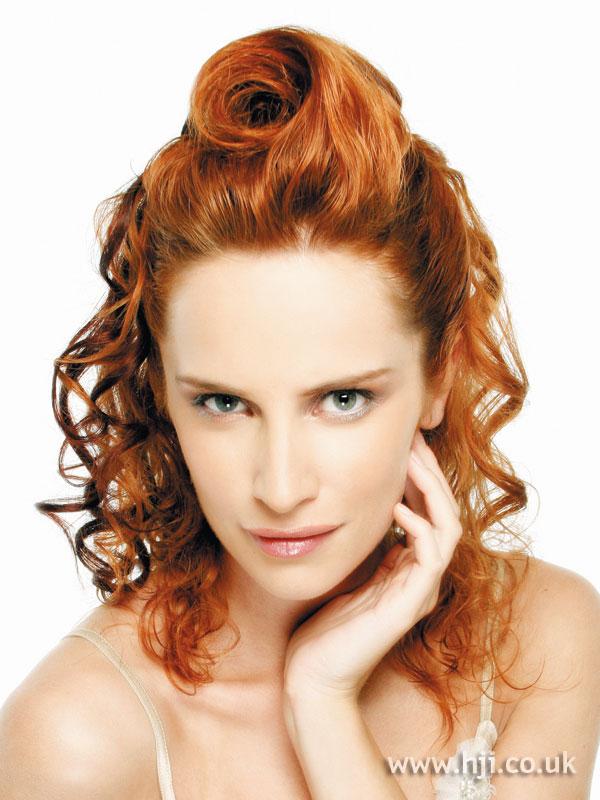2007 redhead curls12