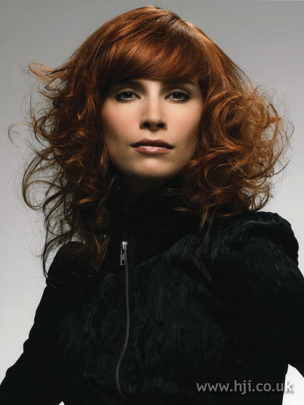2007 redhead curls17