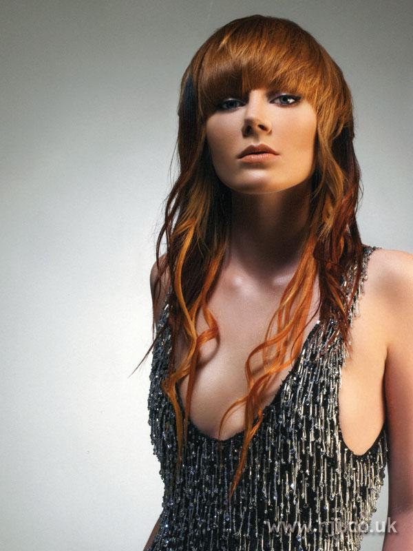 2007 redhead curls19