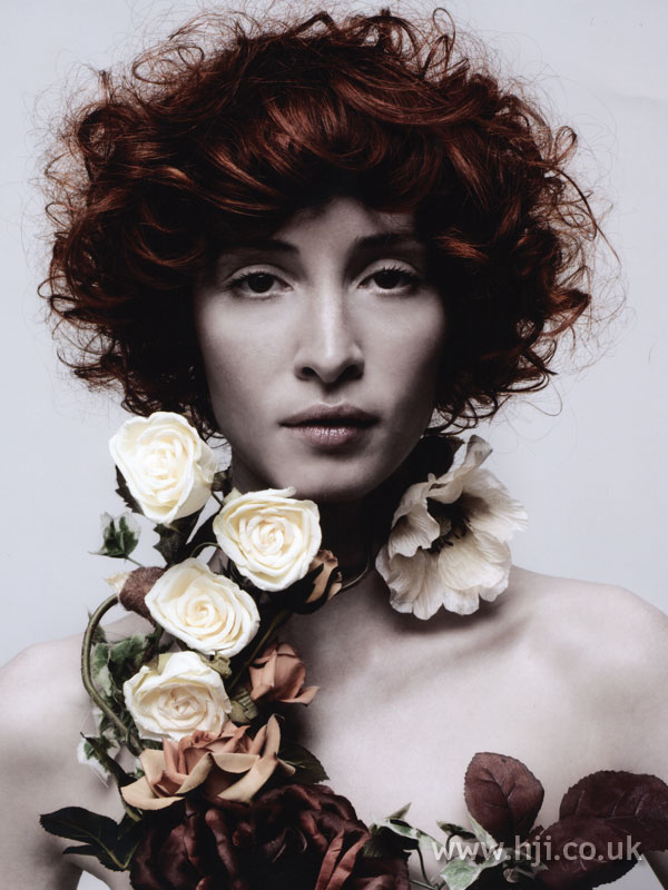 2007 redhead curls20