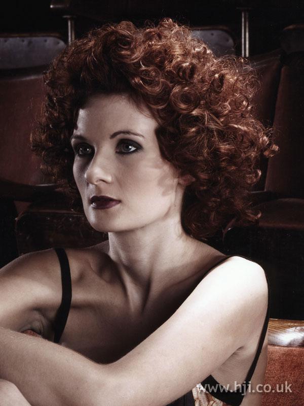 2007 redhead curls22