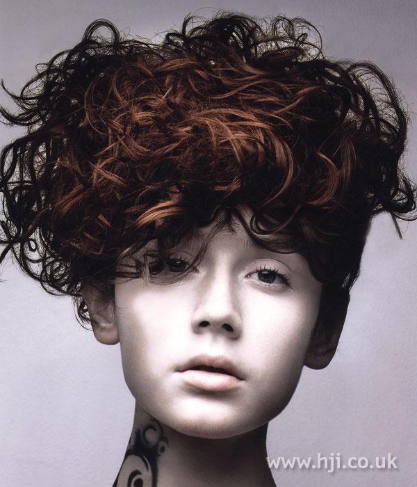 2007 redhead curls23