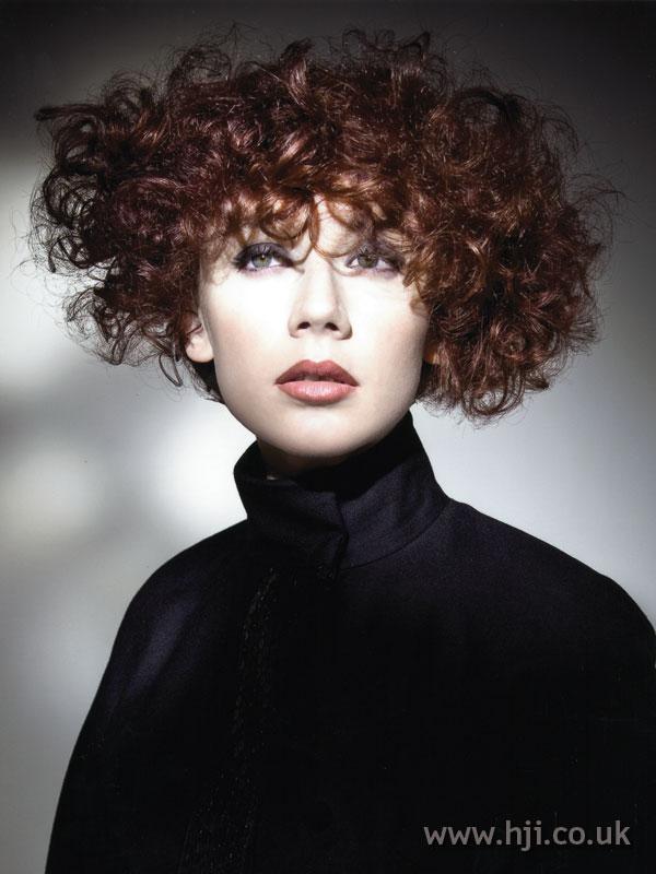 2007 redhead curls24