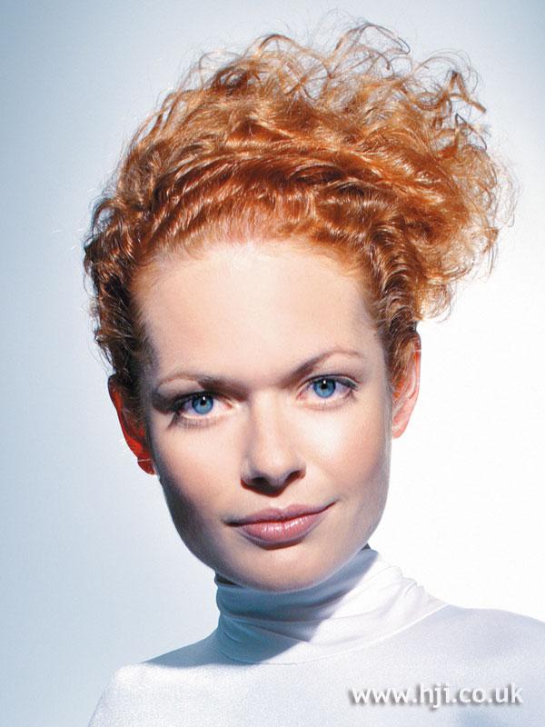 2007 redhead curls26