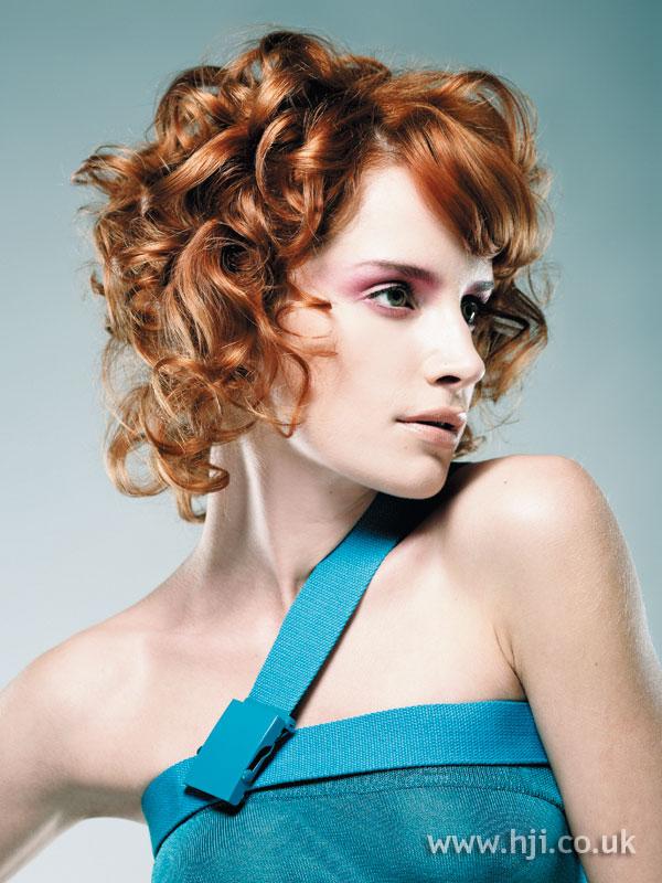 2007 redhead curls27