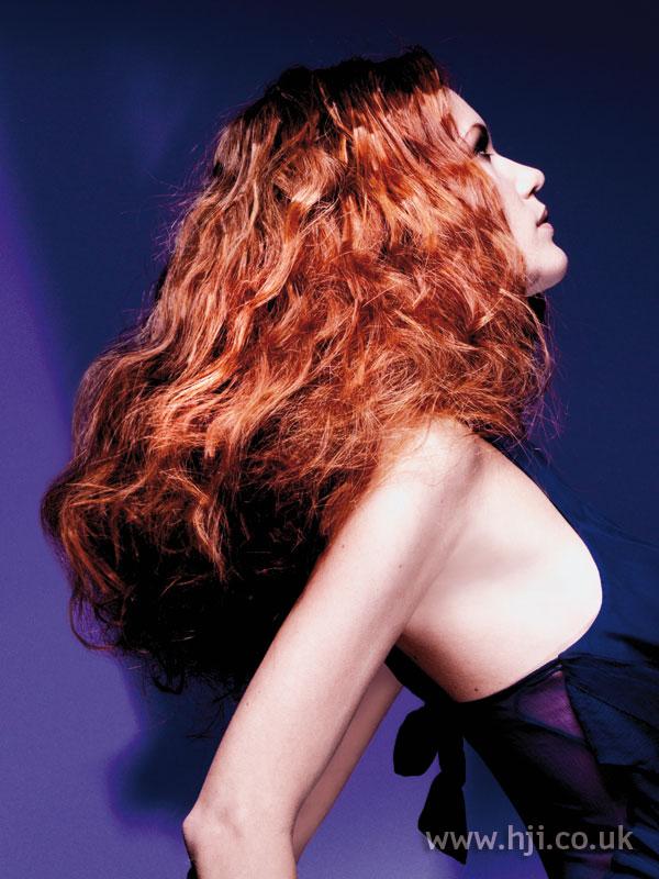 2007 redhead curls28