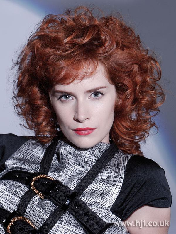 2007 redhead curls30