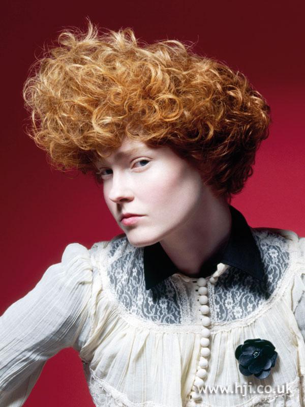 2007 redhead curls32