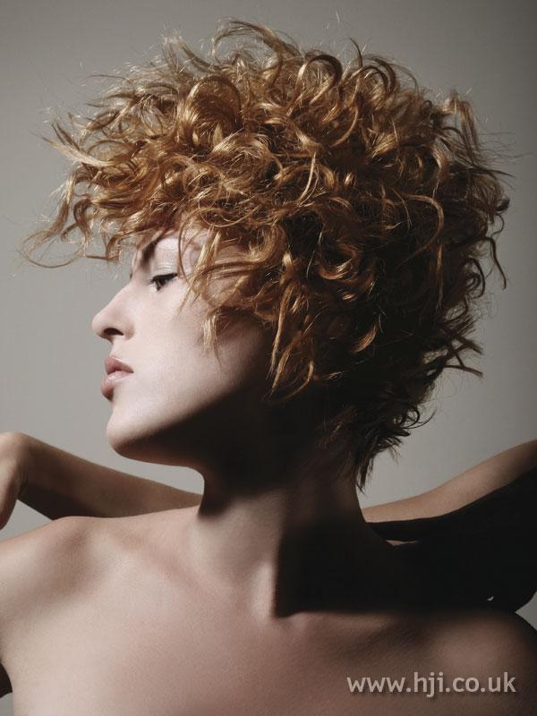 2007 redhead curls34