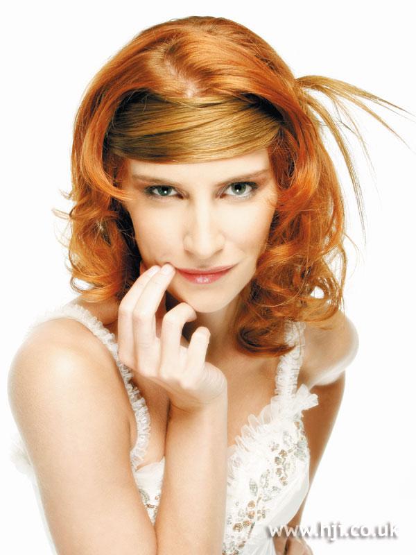 2007 redhead fringe2