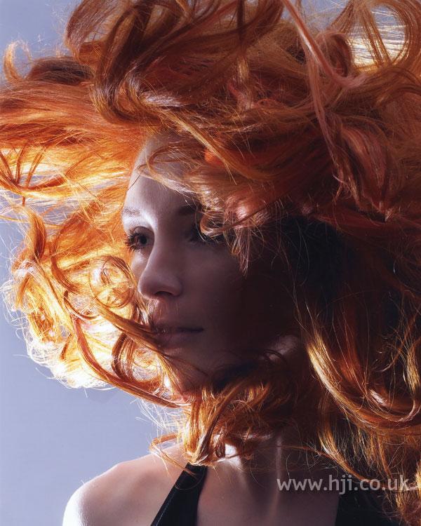 2007 redhead movement