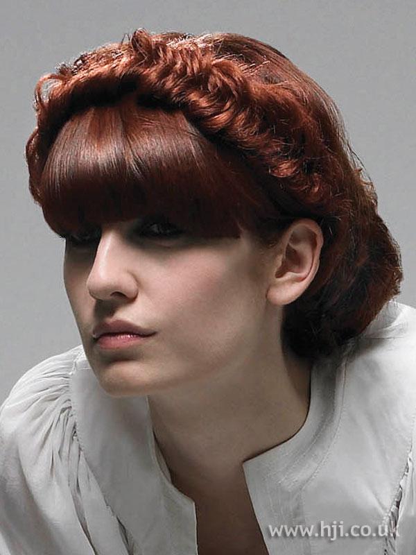 2007 redhead roll