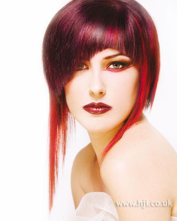2007 redhead streaks