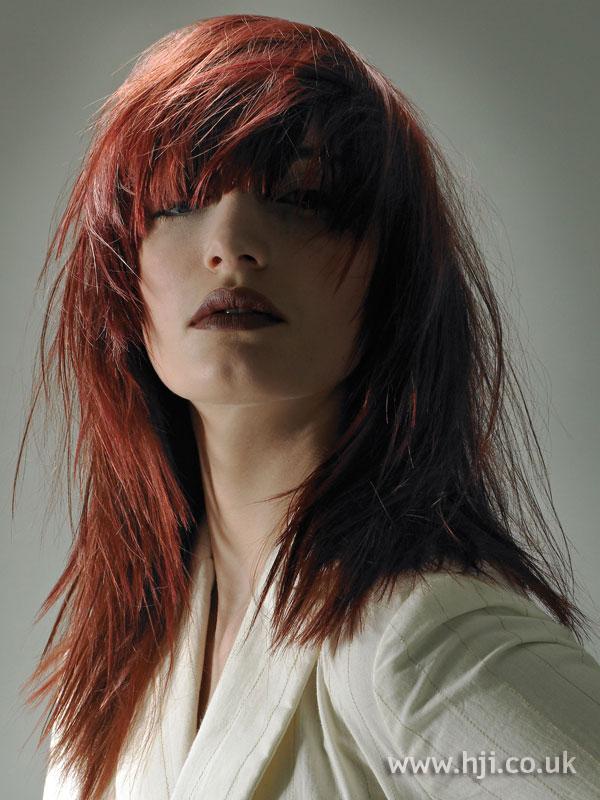 2007 redhead texture