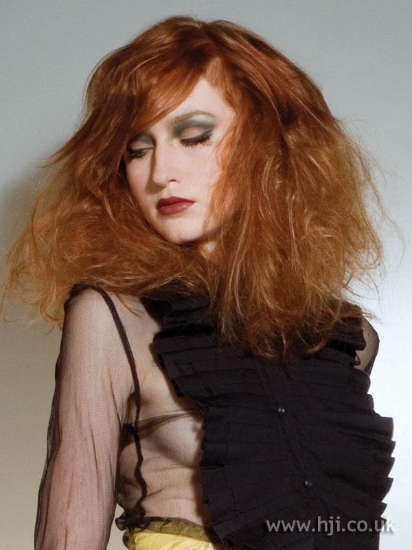 2007 redhead volume