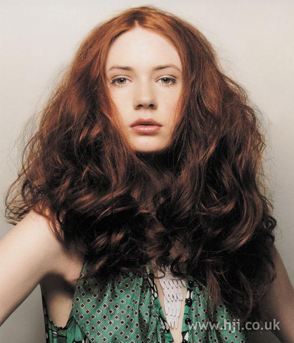 2007 redhead volume3