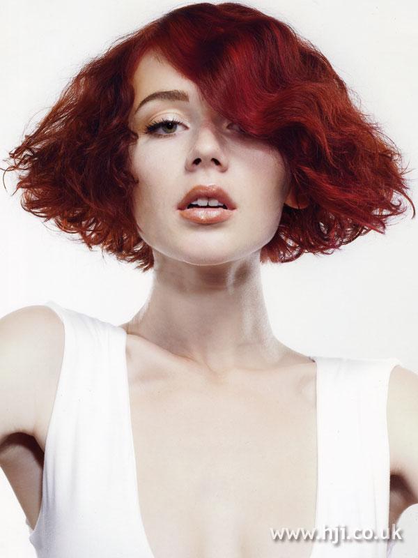 2007 redhead wave