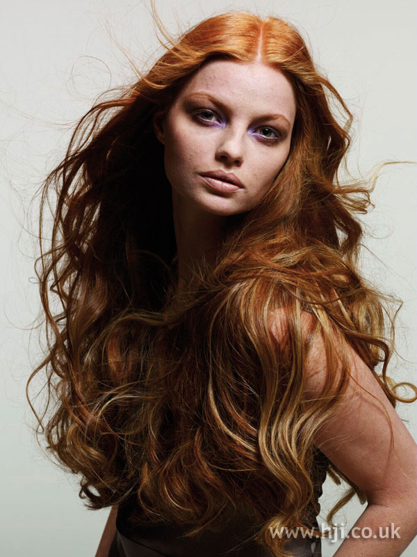 2007 redhead waves