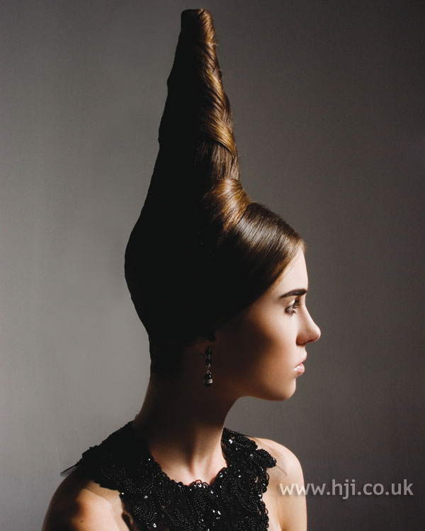 2007 updo point