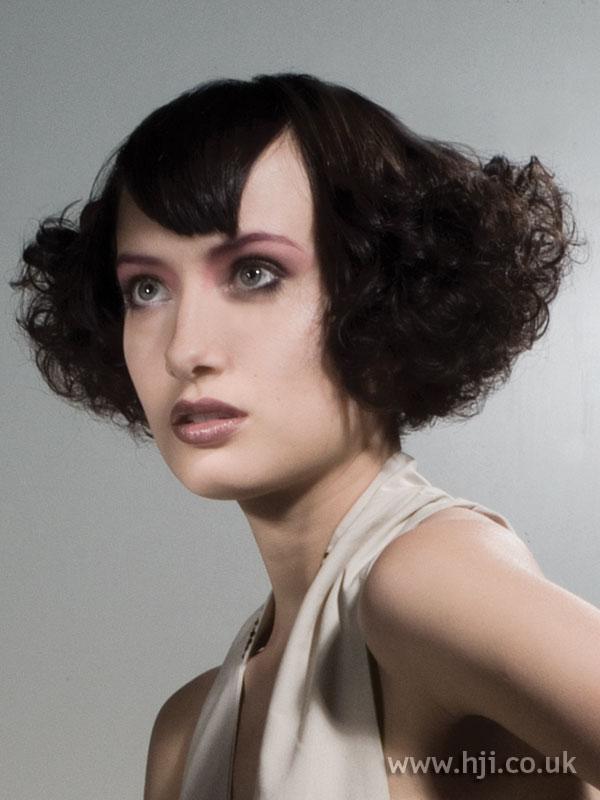 2007 width curls