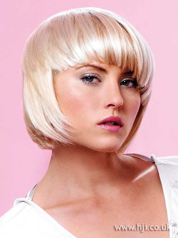 2008 blonde bob