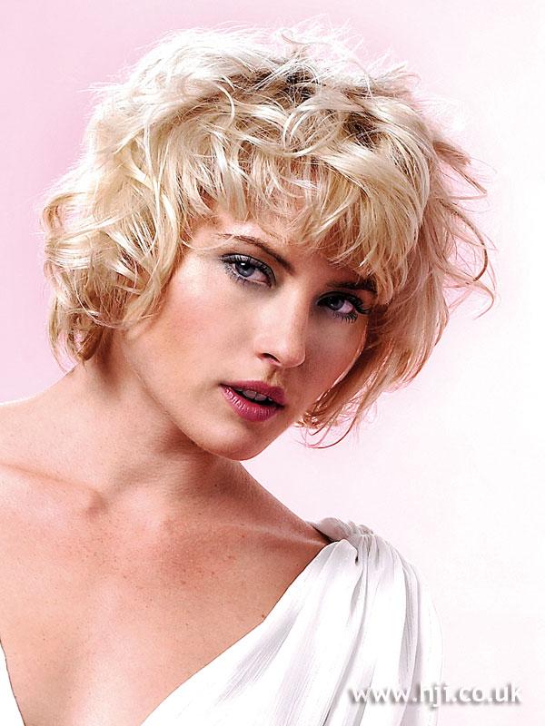 2008 blonde movement
