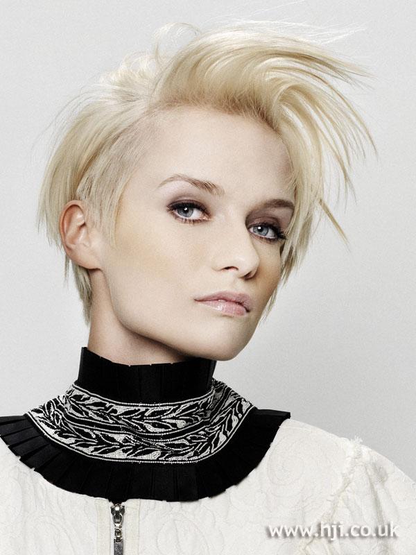2008 blonde quiff7