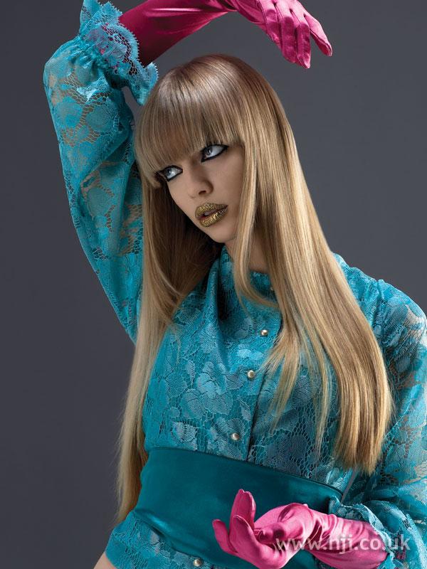 2008 blonde straight5