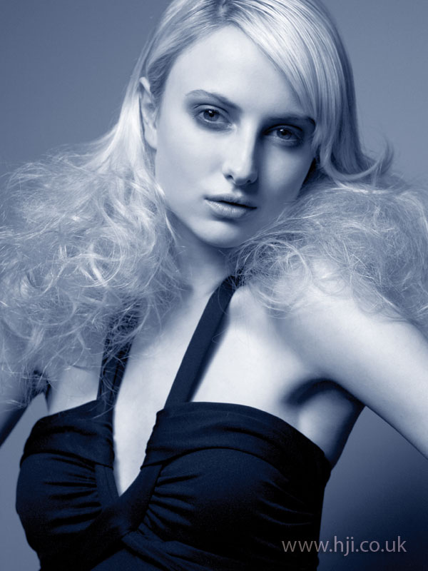 2008 blonde volume1
