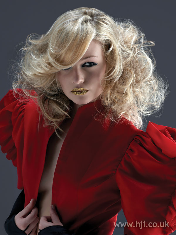 2008 blonde volume7
