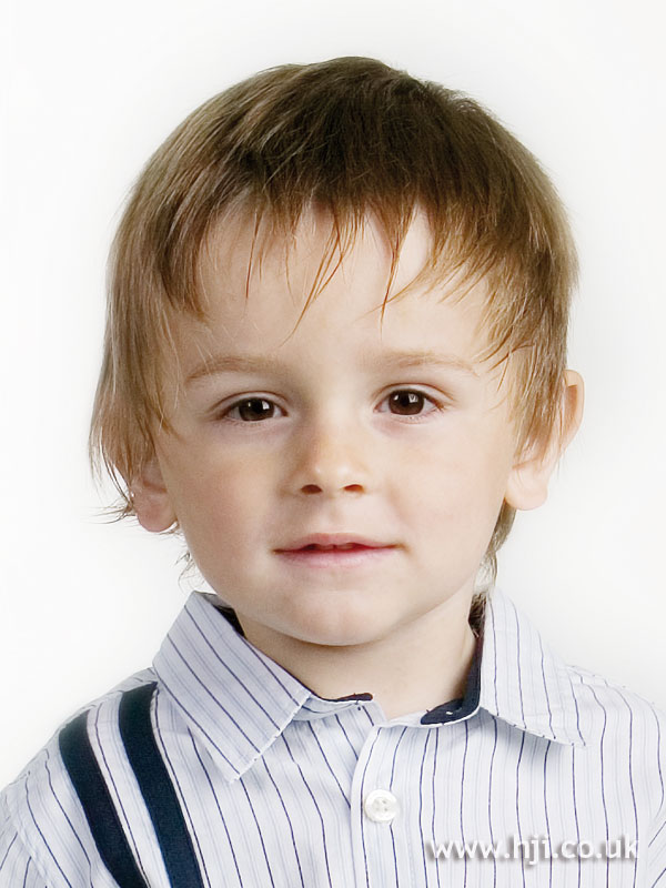 2008 boy blonde