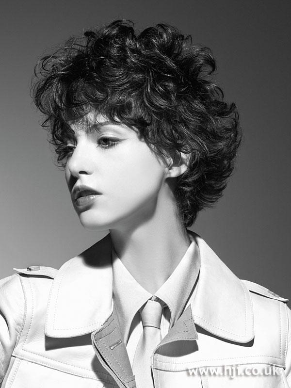 2008 brunette curls