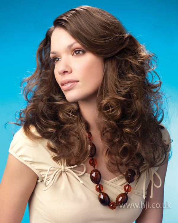 2008 brunette curls14