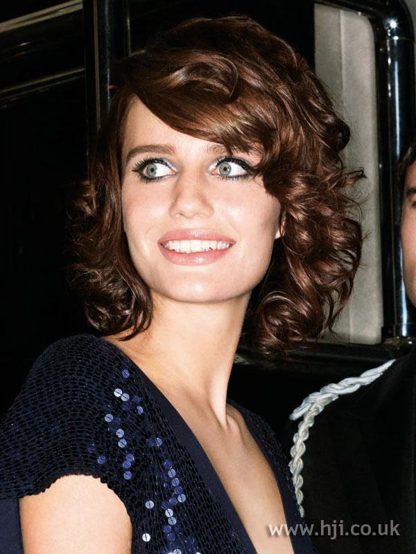2008 brunette curls20