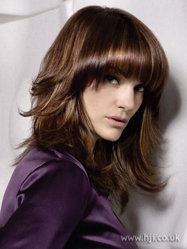 2008 brunette glossy6