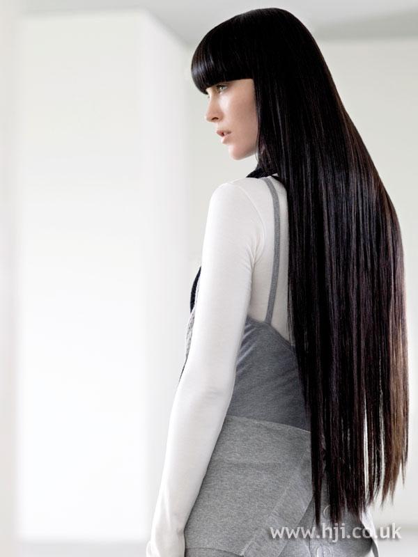 2008 brunette straight
