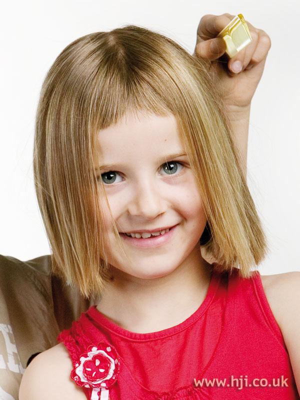 2008 child blonde