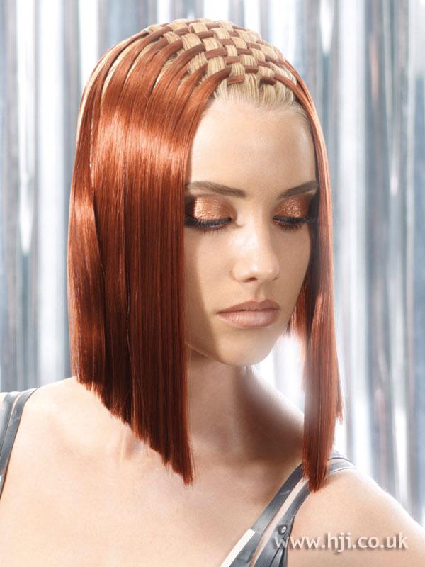 2008 copper weave